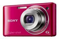 �������� ����������� Sony Cyber-shot DSC-W380 Red (DSC-W380R)