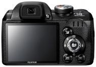 �������� ����������� Fujifilm FinePix S4000 Black (16124200)