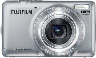 Цифровой фотоаппарат Fujifilm FinePix JX420 Silver (16180539)