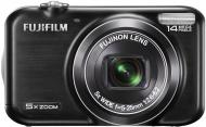 Цифровой фотоаппарат Fujifilm FinePix JX300 Black (16116007)