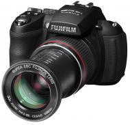 Цифровой фотоаппарат Fujifilm FinePix HS20EXR Black (16113378)