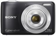 Цифровой фотоаппарат Sony Cyber-Shot DSC-S5000 Black (DSCS5000B.CEE2)