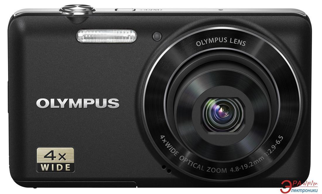 Цифровой фотоаппарат Olympus VG-150 Black
