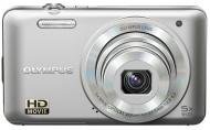 Цифровой фотоаппарат Olympus VG-160 Silver
