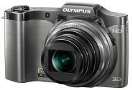 Цифровой фотоаппарат Olympus SZ-11 Silver