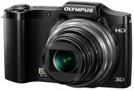 Цифровой фотоаппарат Olympus SZ-11 Black