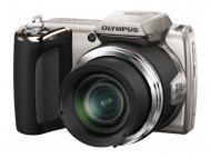 Цифровой фотоаппарат Olympus SP-620UZ Silver