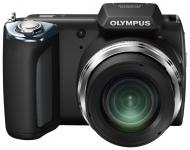 �������� ����������� Olympus SP-620UZ Black
