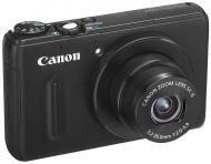 �������� ����������� Canon PowerShot S100 Black