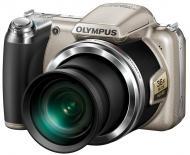Цифровой фотоаппарат Olympus SP-810UZ Silver