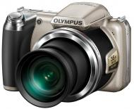 �������� ����������� Olympus SP-810UZ Silver
