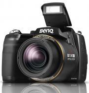 Цифровой фотоаппарат BenQ GH700 Black (9H.A2701.8AE)