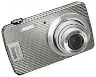 Цифровой фотоаппарат BenQ AE100 Silver (9H.A1X01.9AE)
