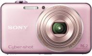 Цифровой фотоаппарат Sony Cyber-shot DSC-WX50 Pink (DSCWX50P.CEE2)