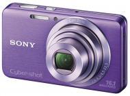 Цифровой фотоаппарат Sony Cyber-Shot DSC-W630 Violet (DSCW630V.CEE2)