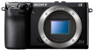 Цифровой фотоаппарат Sony NEX-7 Body Black (NEX7B.CEE2)