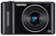 Цифровой фотоаппарат Samsung ST66 Black (EC-ST66ZZBPBRU)