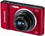 �������� ����������� Samsung ST66 Red (EC-ST66ZZBPRRU)