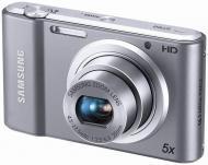 �������� ����������� Samsung ST66 Silver (EC-ST66ZZBPSRU)