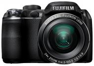 �������� ����������� Fujifilm FinePix S3200 Black (16123696)
