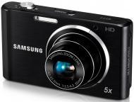 Цифровой фотоаппарат Samsung ST77 Black (EC-ST77ZZBPBRU)