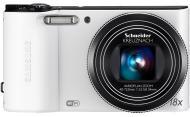 Цифровой фотоаппарат Samsung WB150 White (EC-WB150FBPWRU)