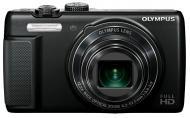 Цифровой фотоаппарат Olympus SH-21 Black