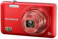 �������� ����������� Olympus VG-160 Red