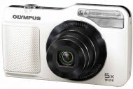 Цифровой фотоаппарат Olympus VG-170 White