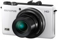 Цифровой фотоаппарат Olympus XZ-1 White