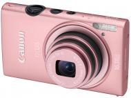 Цифровой фотоаппарат Canon IXUS 125 HS Pink
