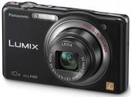 �������� ����������� Panasonic Lumix DMC-SZ7 Black (DMC-SZ7EE-K)