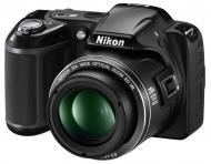 �������� ����������� Nikon COOLPIX L810 Black