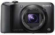 Цифровой фотоаппарат Sony Cyber-shot DSC-H90 Black