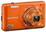 Цифровой фотоаппарат Olympus VG-160 Orange