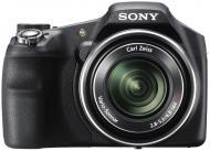 �������� ����������� Sony Cyber-shot DSC-HX200V Black