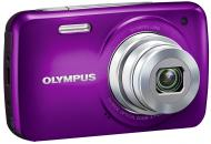 Цифровой фотоаппарат Olympus VH-210 Purple