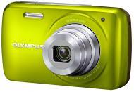 �������� ����������� Olympus VH-210 Green