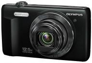 Цифровой фотоаппарат Olympus VR-360 Black
