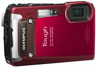 �������� ����������� Olympus TG-820 Red