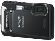 Цифровой фотоаппарат Olympus TG-820 Black