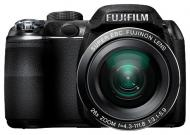 �������� ����������� Fujifilm FinePix S3300 Black (16123866)