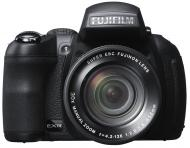 Цифровой фотоаппарат Fujifilm FinePix HS30EXR Black