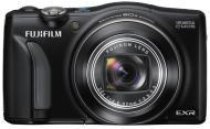 Цифровой фотоаппарат Fujifilm FinePix F750EXR Black (16228044)