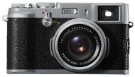 Цифровой фотоаппарат Fujifilm FinePix X100 Black\Silver