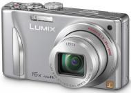 Цифровой фотоаппарат Panasonic Lumix DMC-TZ25 Silver