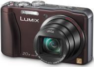 �������� ����������� Panasonic Lumix DMC-TZ30 Brown