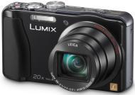 Цифровой фотоаппарат Panasonic Lumix DMC-TZ30 Black