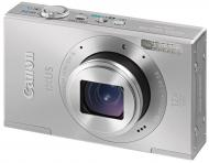 �������� ����������� Canon IXUS 500 HS Silver
