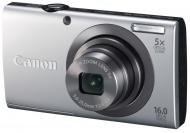 �������� ����������� Canon Powershot A2300 Silver (6184B013)